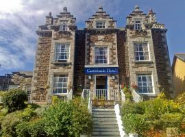 Castlebank Hotel, Conwy