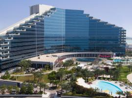 ART Rotana Amwaj Islands