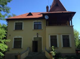 Károly Vadászkastély, Лайошмиже (рядом с городом Felsolajos )