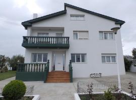Casa de Foz, Froján (рядом с городом Seoane)