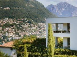 The View Lugano Residence, Paradiso