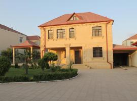 Villaland, Bakü (Xirdalan yakınında)