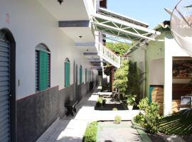 Hotel Pousada dos Sonhos, Correntina (Santa Maria da Vitória yakınında)