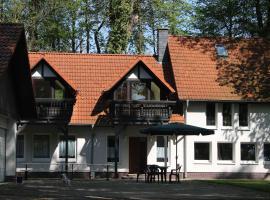Schloss Erichsburg, Dassel (Hellental yakınında)