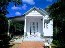 Homestay Chez Moi, Can Tho (Near Hau Giang)