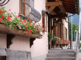 Hotel Alte Post, Klosters