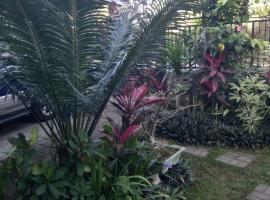 Akria Bed and Breakfast