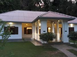 Villa Primrose Cottage