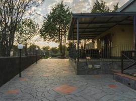 Villa Prezzavento, Belpasso (Villa Milia yakınında)