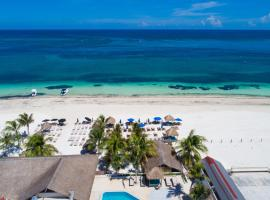 Ojo de Agua Beach Front Hotel