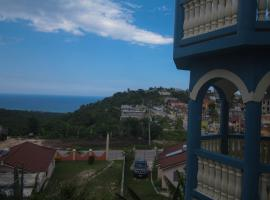 Blue Hills-Vacation Home, Montego Bay (Rose Hall yakınında)