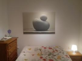 Apartamento Alpujarra Sierra nevada Picena Suite, Picena