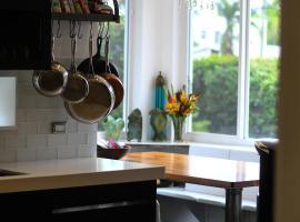Estate Home In the heart of Miami