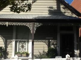 Redruth Cottage