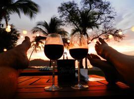 Costa Rica Seaside condo, Coco (Cacique yakınında)