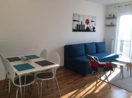 Apartment Melody Kovačeva
