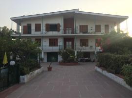 Villa Alenica, Altavilla Milicia (Nær Casteldaccia)