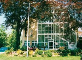 Hotel Stadt Zwönitz