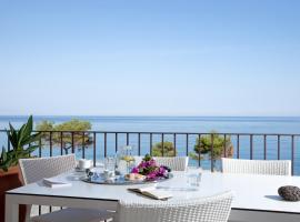 Residence Villa Oasis