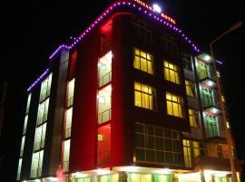 Solyana Hotel Bahir Dar, Bahir Dar
