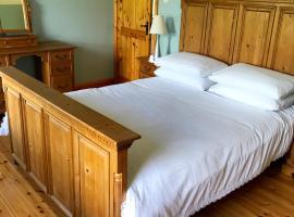 Katie's Lodge, Borris (рядом с городом Saint Mullins)