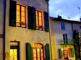 Maison Leschenault, Sos (рядом с городом Poudenas)