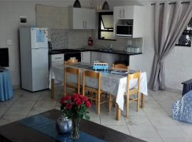 Lilly Self Catering Accommodation, Bellville