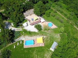 La Sorgente, Catignano (Vicoli yakınında)