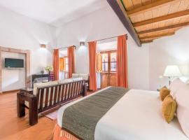 Hotel Casa Virreyes
