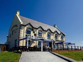 Pier House Guesthouse, Inis Mor
