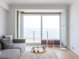 Sea View Apartment Knokke