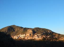 Casa canut 2, Tartareu (Alberola yakınında)