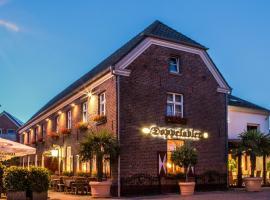 Hotel Restaurant Doppeladler, Rees (Mehrhoog yakınında)