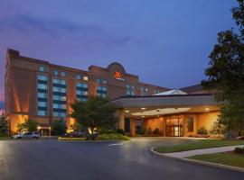 Cincinnati Airport Marriott, Hebron