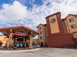 Bear River Casino Resort, Loleta