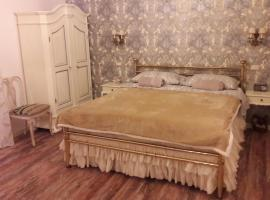 Romeo & Juliet Non-Hotel