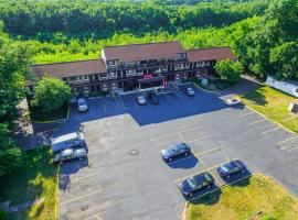 Colonial Inn and Suites, Meriden