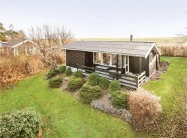 Two-Bedroom Holiday Home in Kalundborg, Kalundborg (Kåstrup yakınında)