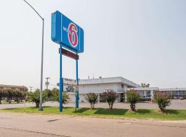 Motel 6 West Memphis, AR
