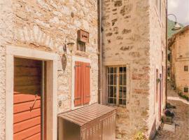 Casa Alpina, Erto