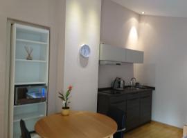 Apartment am Haarberg, Aachen