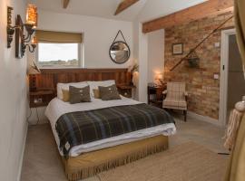 Bridleway Bed & Breakfast, Линкольн (рядом с городом Brattleby)