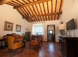 La Camilla Country House, Graffignano (Sipicciano yakınında)