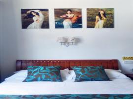 Xinrun Inn, Ninghai (Chalu yakınında)