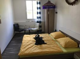 Balance-Recovery Life-Center Guest House, Wesel (Hamminkeln yakınında)