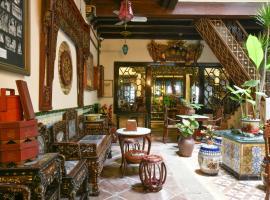 5 Heeren Museum Residence, Malacca