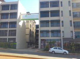 A024 Urban Park, Durban