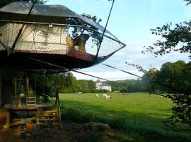 Dom'Up Hodoumont, Ohey (Tharoul yakınında)