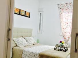 Apartamento Yeserías