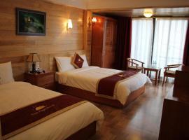 Sapa Sun Hotel